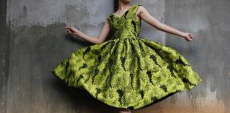 Śliczne sukienki na różne okazje