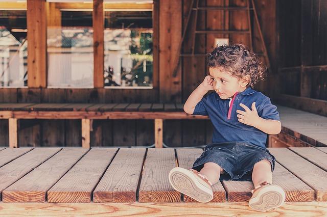 Cukrzyca u dzieci - przyczyny i objawy