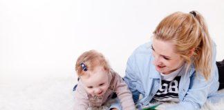 Trendy w wychowywaniu dzieci