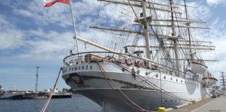 Podatki za pracę marynarzy