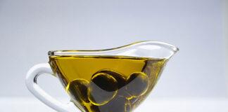 Poznaj olej lniany