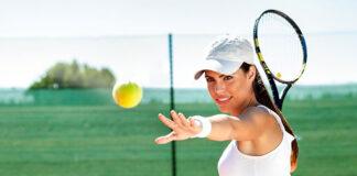 Główny i podstawowy element tenisa – piłka