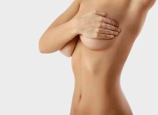 USG piersi
