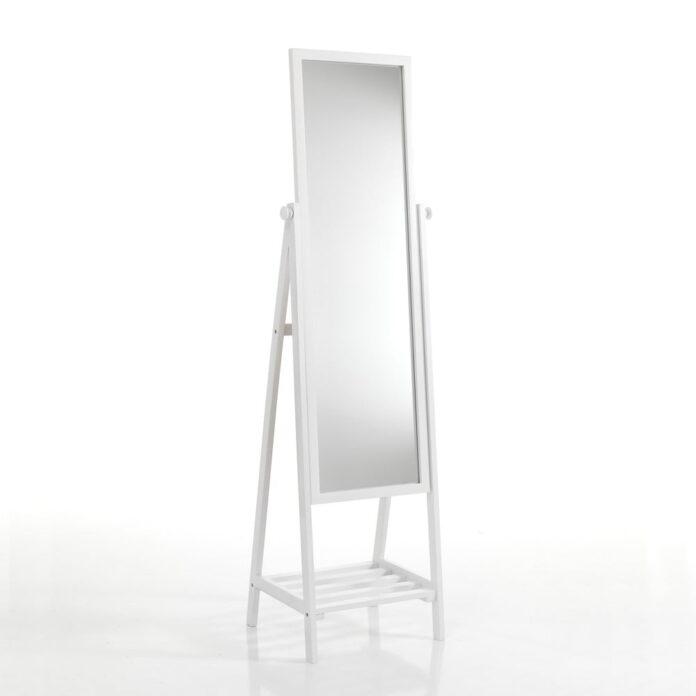 lustro w domu