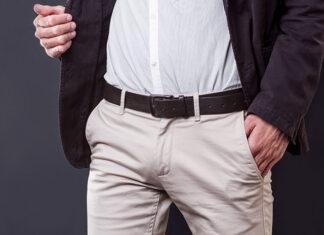 Jak mężczyzna może się ubrać do pracy w biurze