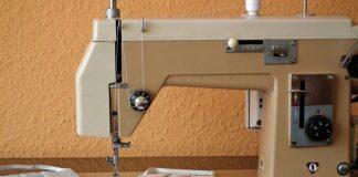 maszyny i akcesoria krawieckie