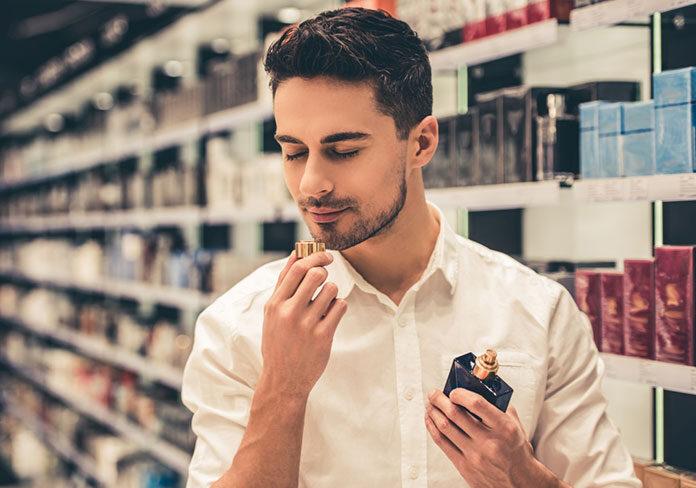 Bestsellery wśród męskich perfum