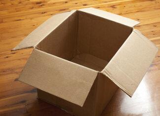 Jak zabezpieczyć paczkę do wysyłki