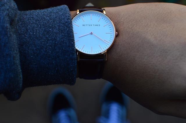 marki męskich zegarków