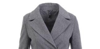 Eleganckie płaszcze na jesienne wieczory